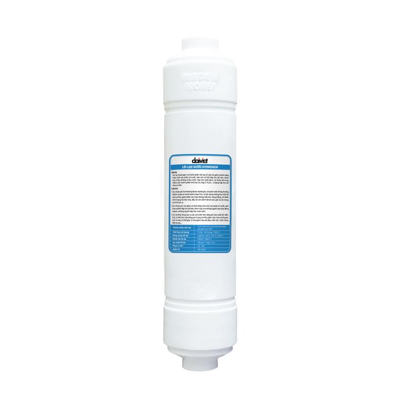 cốc lõi lọc hydrogen