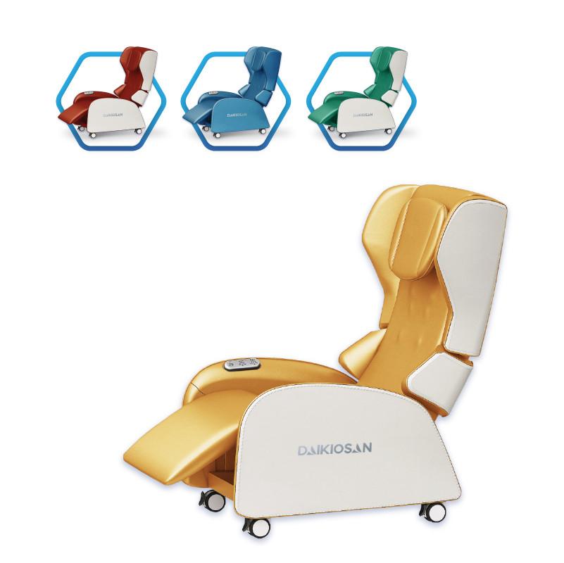 Ghế massage toàn thân giá rẻ Daikiosan DKGM-N0002
