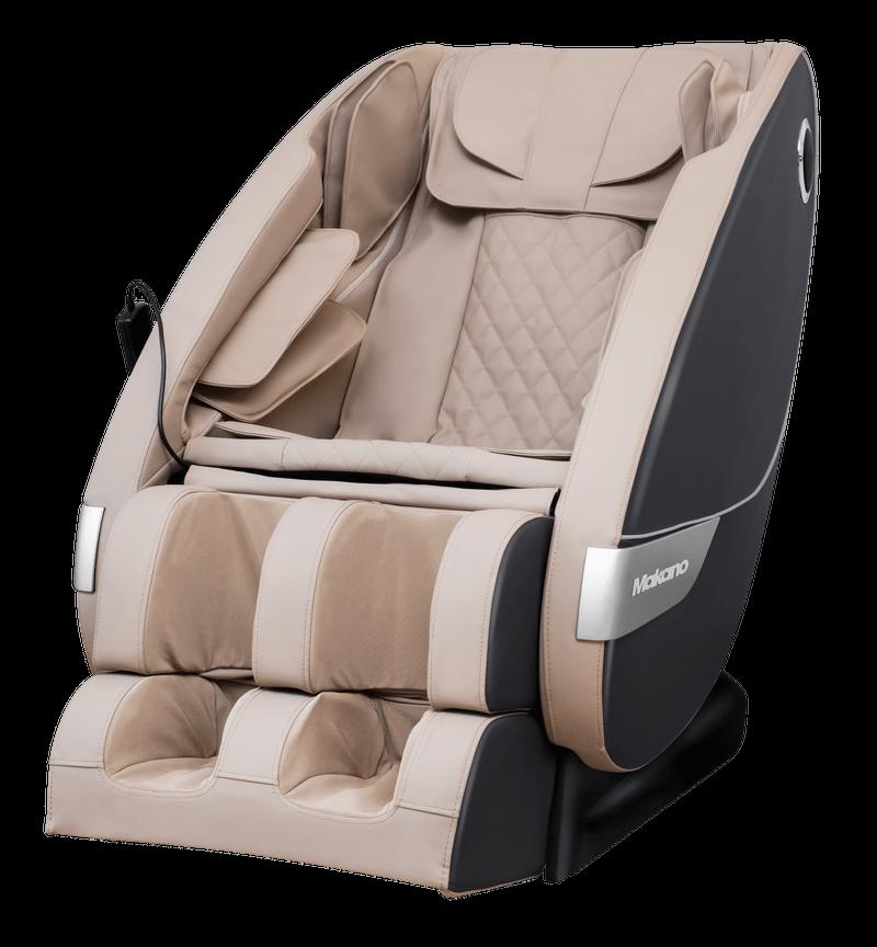 Ghế massage toàn thân giá rẻ Makano MKGM-00001