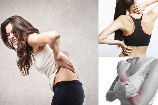 Tác hại khi sử dụng ghế massage sai cách, lạm dụng sẽ gây tác dụng ngược