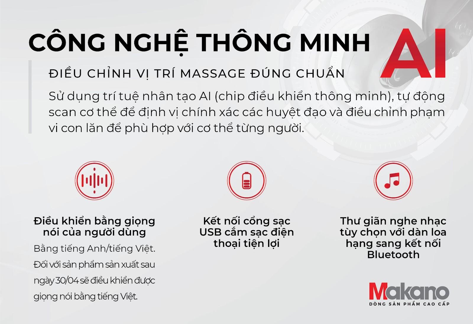 Trí tuệ nhân tạo AI cho phép mô phỏng chính xác thao tác massage của con người
