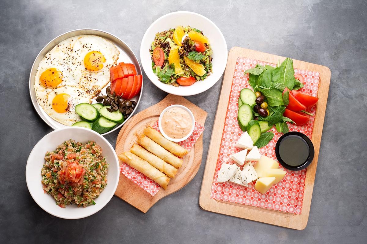 Nấu đa dạng món ăn với bếp từ đơn đa công suất