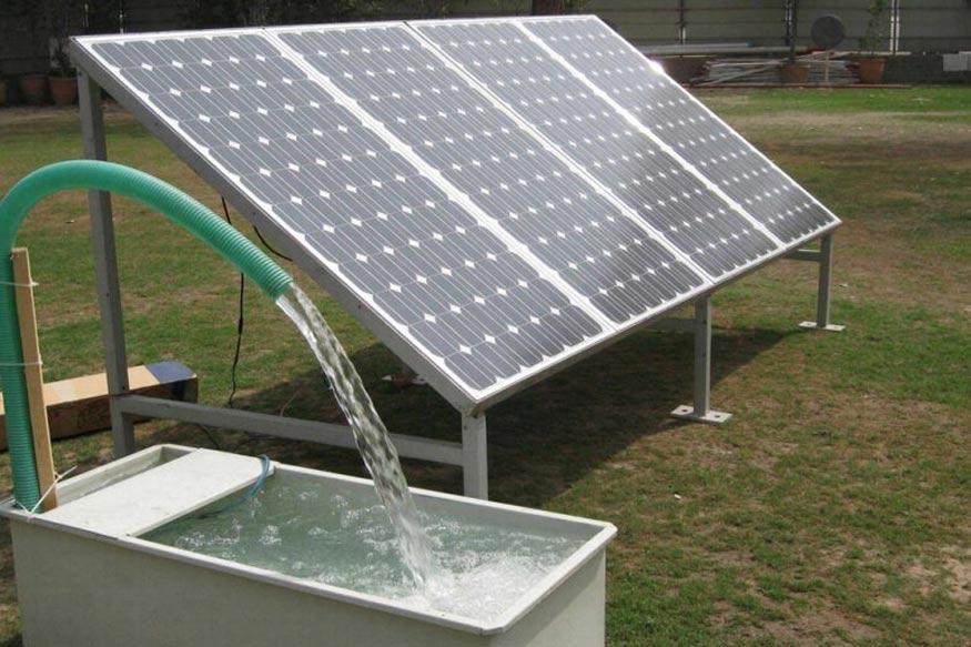 Cách lọc nước sạch bằng ánh sáng mặt trời