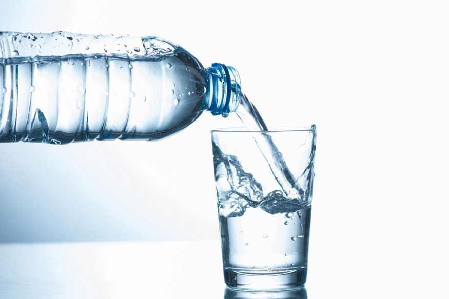 Clo được dùng làm sạch nước sinh hoạt.