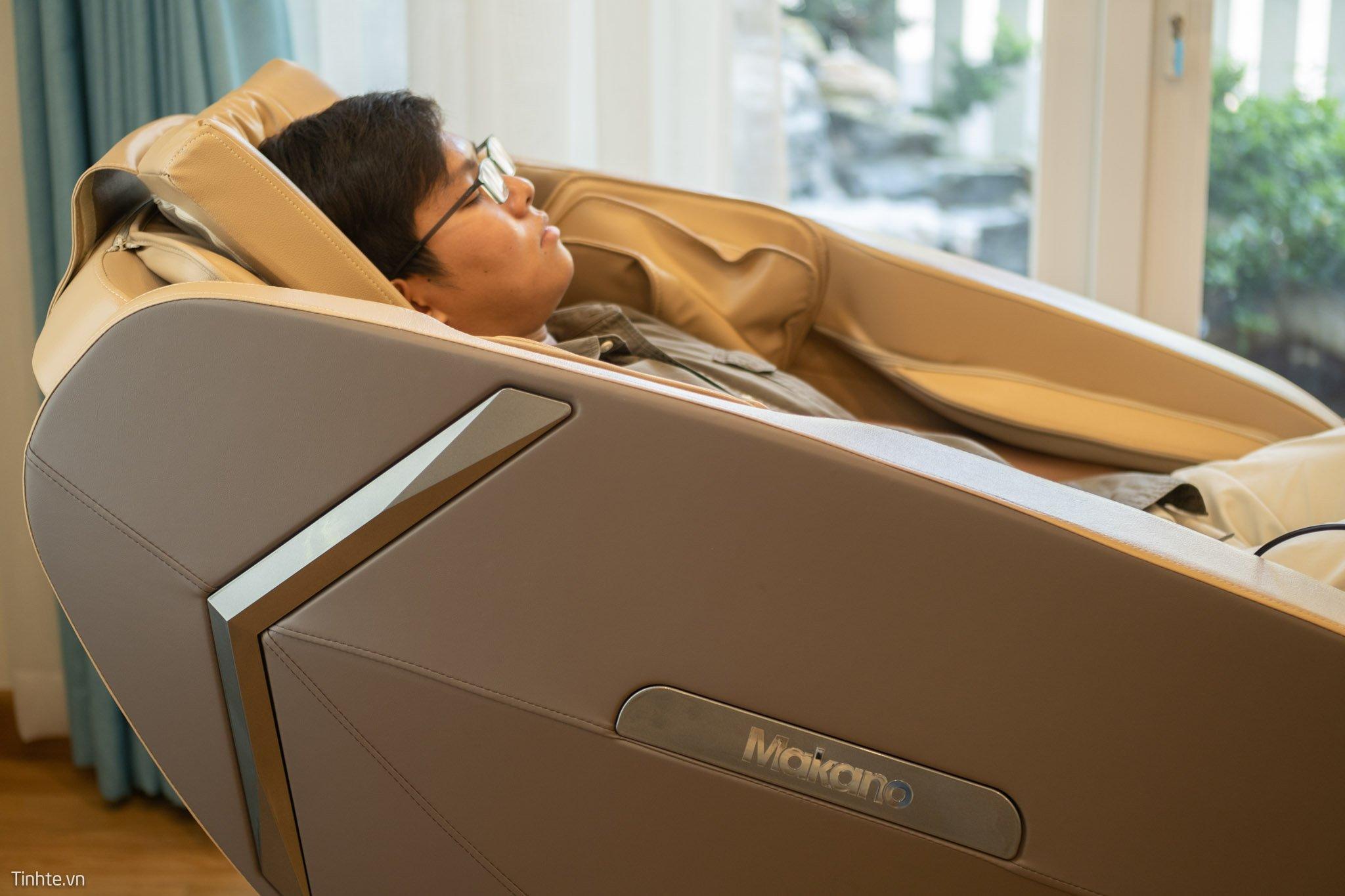 Trước khi tìm hiểu ghế massage bán ở đâu, bạn cần xác định rõ nhu cầu sử dụng ghế massage