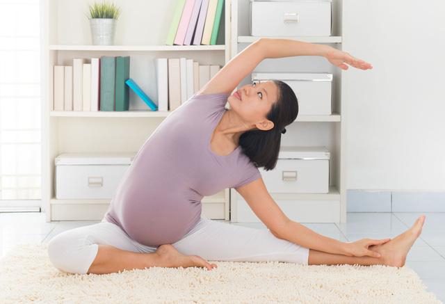 Ghế massage toàn thân không dành cho ba bầu 3 tháng đầu và 3 tháng cuối thai kỳ