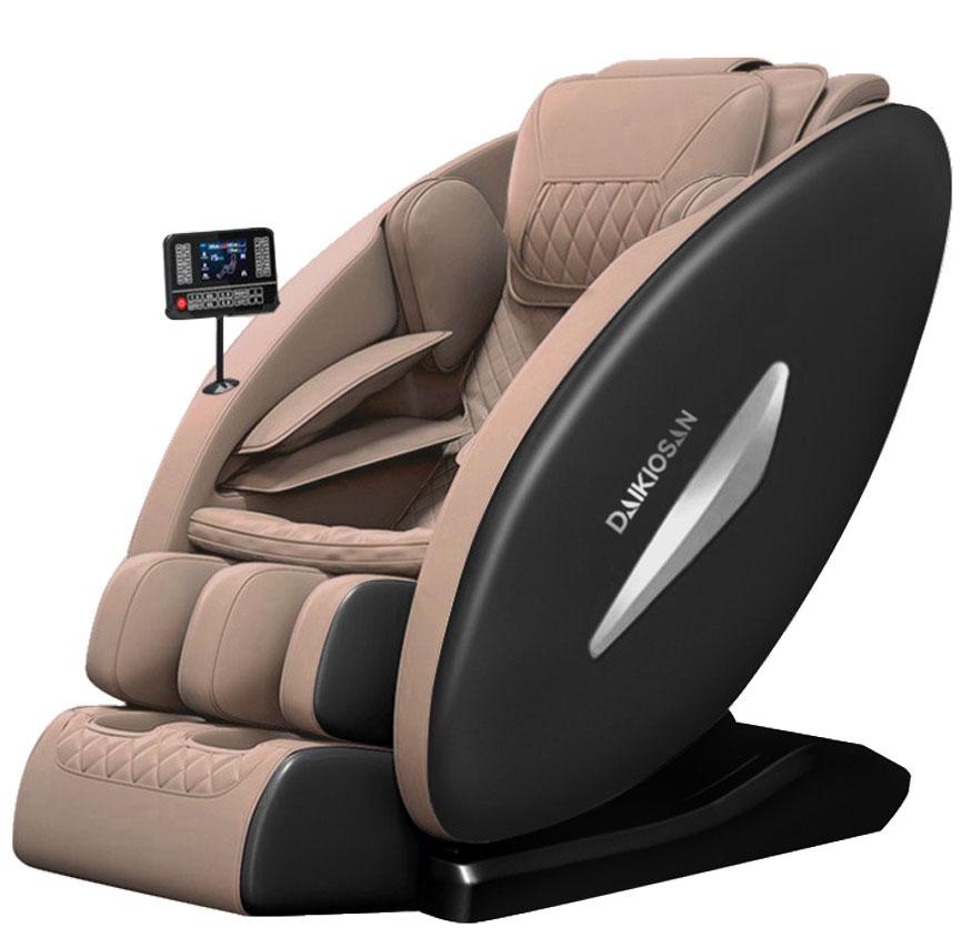 cách bảo quản ghế massage toàn thân Daikiosan