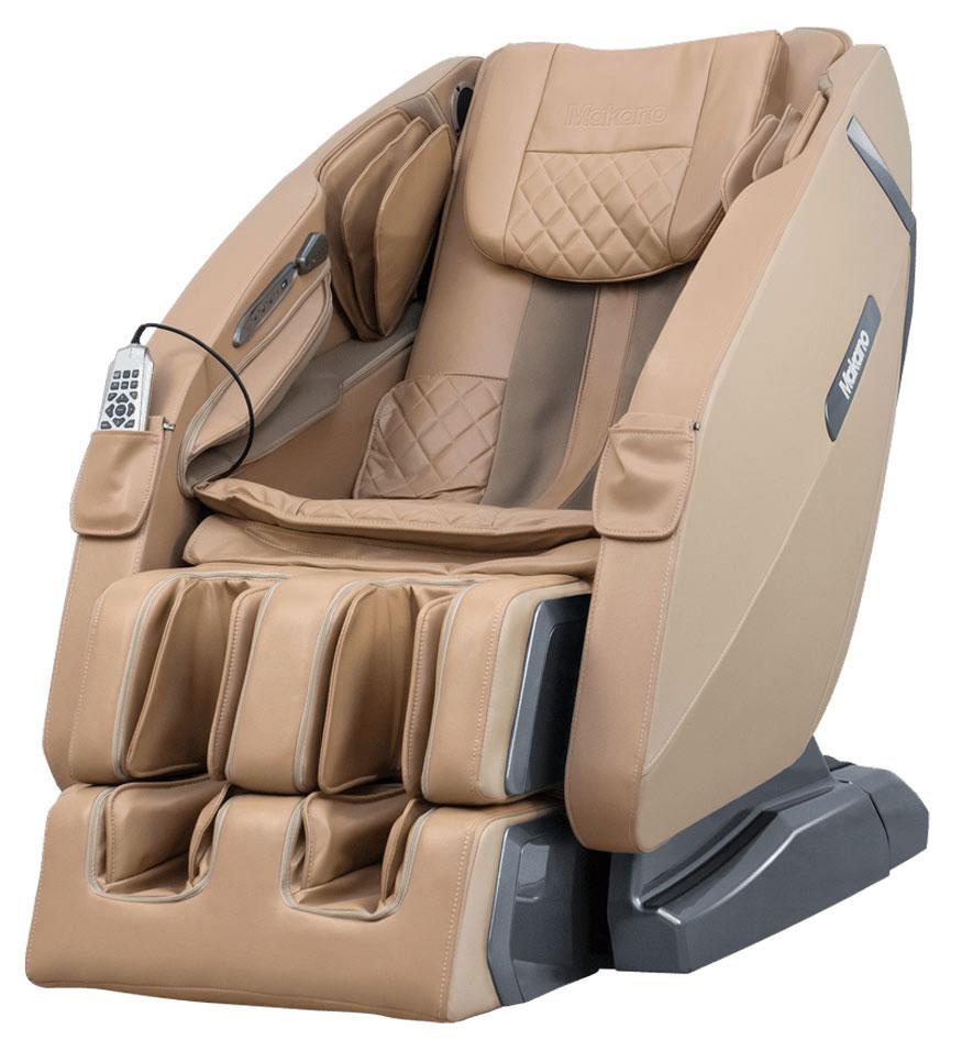 ghế massage trị thoát vị đĩa đệm makano mkgm-200002