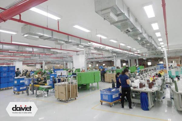 Hệ thống máy làm mát công nghiệp hiệu suất cao