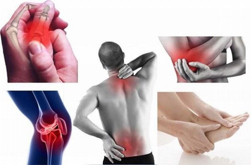 Lợi ích của ghế massage làhỗ trợ điều trị bệnh xương khớp