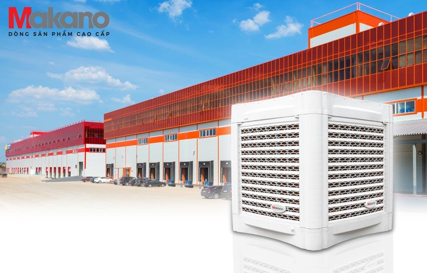 Máy làm mát công nghiệp Makano MK-36000TX