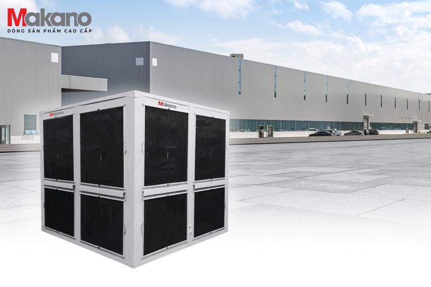 Máy làm mát công nghiệp Makano MK-60000TX/TL