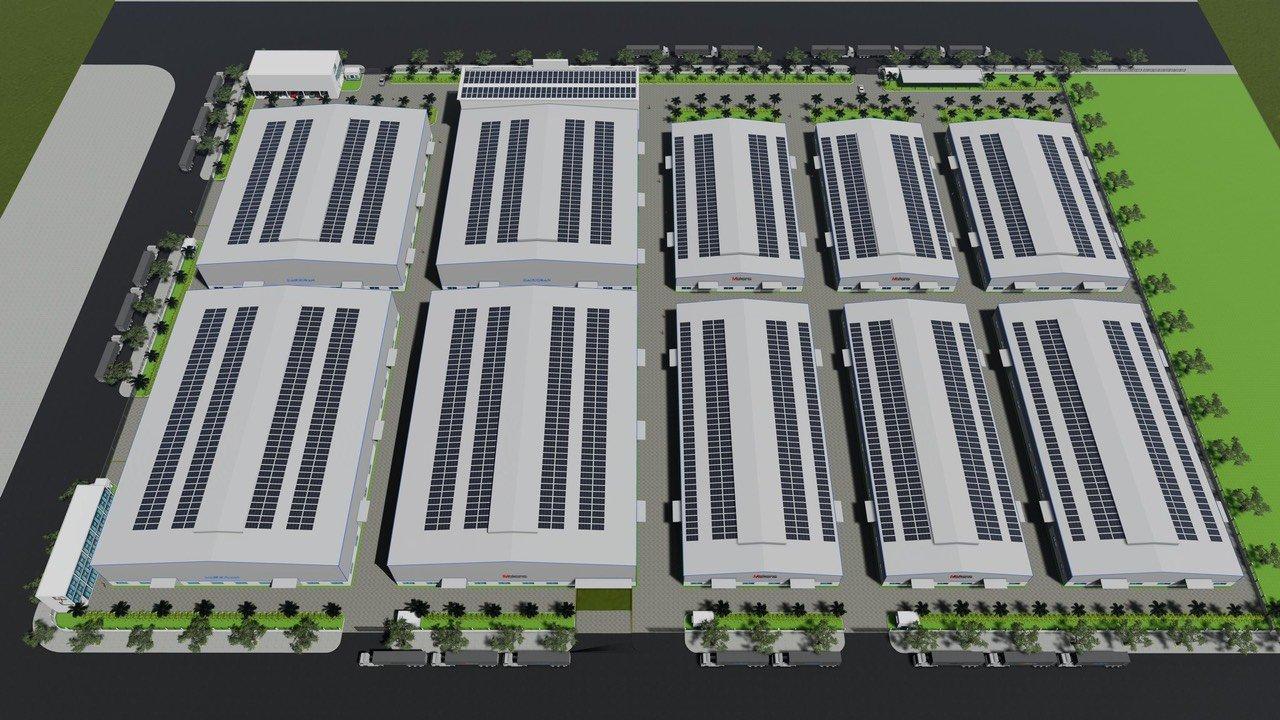 nhà máy Đại Việt