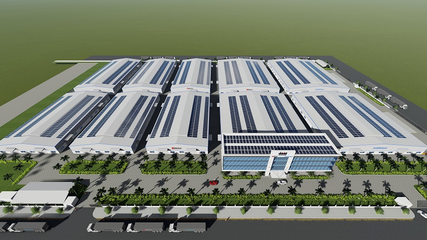 Đại Việt đã khởi công xây dựng nhà máy lọc nước lớn bậc nhất khu vực Đông Nam Á