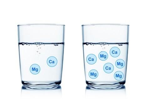 Nước điện giải ion kiềm