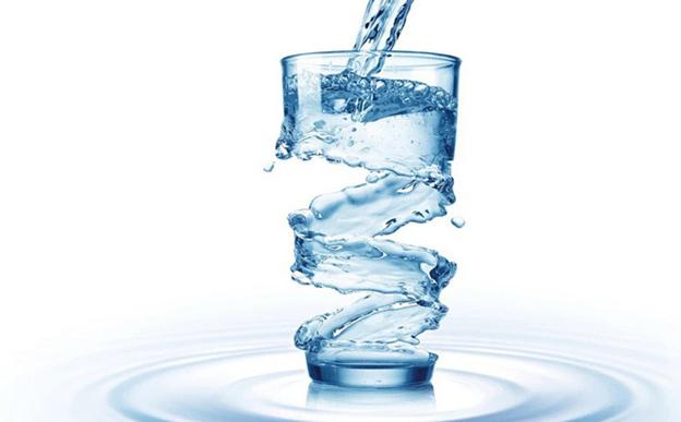 Nước ion kiềm có lợi cho sức khỏe