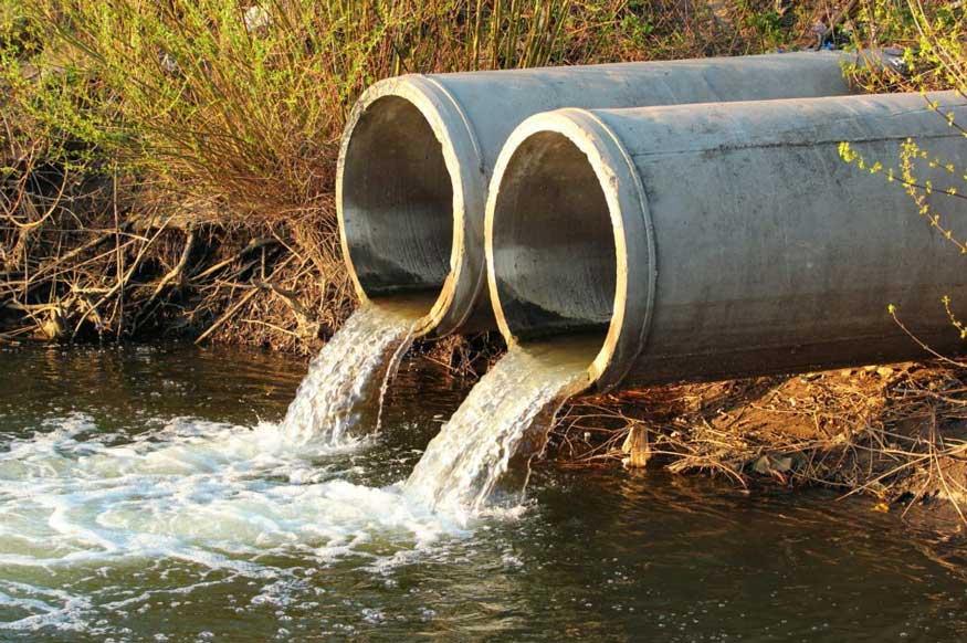 nước thải