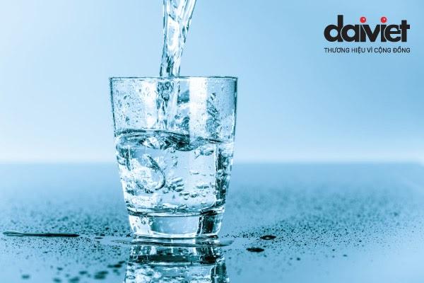 Máy lọc nước nóng lạnh Daikiosan DSW-42810H3 còn tích hợp được chế độ nước nóng, lạnh