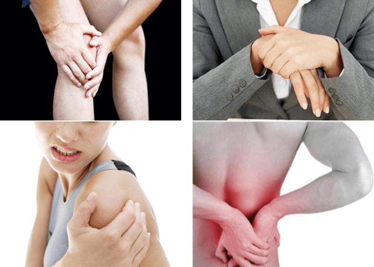 Bệnh đau xương khớp gây ảnh hưởng lớn đến cuộc sống người bệnh