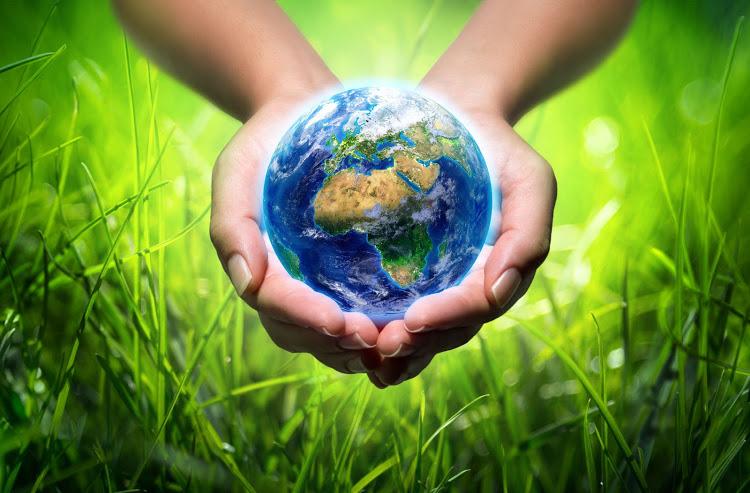 Chung tay bảo vệ môi trường sống của chúng ta