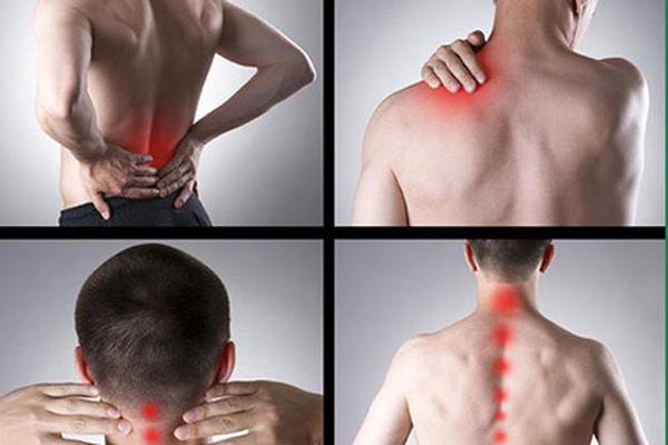 Đau nhức xương khớp gây ảnh hưởng lớn đến đời sống của người bệnh