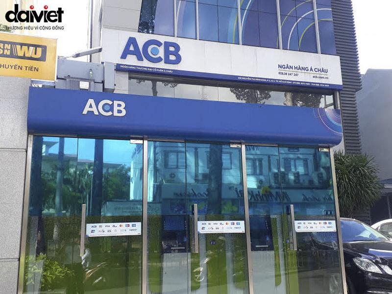 Trúng thầu cung cấp và thi công hệ thống Điều hòa không khi và Thông gió cho Ngân Hàng Á Châu