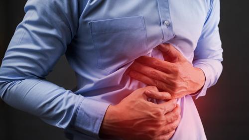 axit tăng cao là nguyên nhân gây ra viên dạ dày