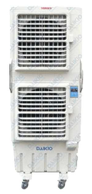 Máy làm mát không khí DAIKIO DK-14000A (MODEL CŨ)
