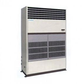 Máy lạnh tủ đứng đặt sàn thổi trực tiếp Daikin Packaged FVGR05NV1