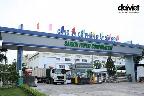 Trúng thầu lắp đặt máy làm mát cho công ty CP Giấy Sài Gòn