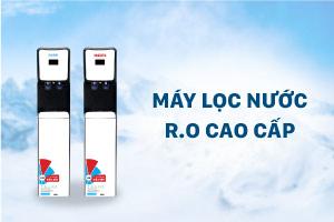 Máy lọc nước RO cao cấp