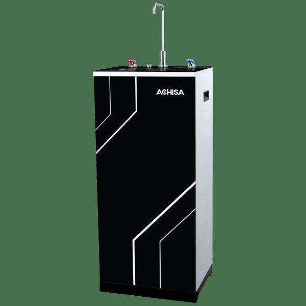 Máy lọc nước RO nóng nguội thông dụng Achisa ACW-32205H