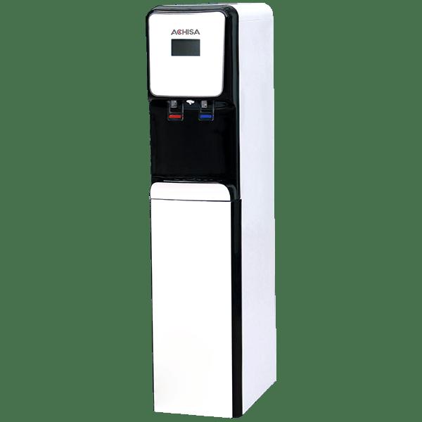 Máy lọc nước RO nóng nguội cao cấp Achisa ACW-40308B