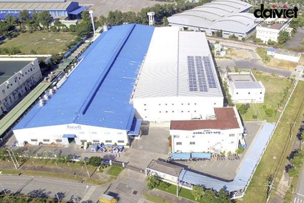 Thi công cải tạo máy làm mát công nghiệp Daikiosan, Makano cho công ty Ansell