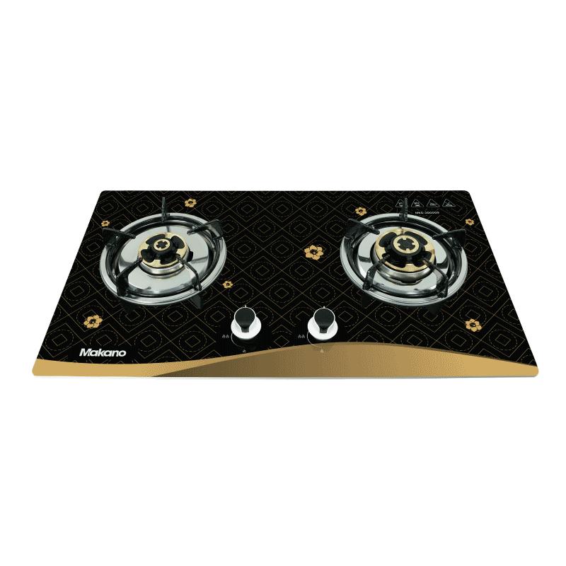 Bếp gas đôi Makano MKG-200009 - lắp âm