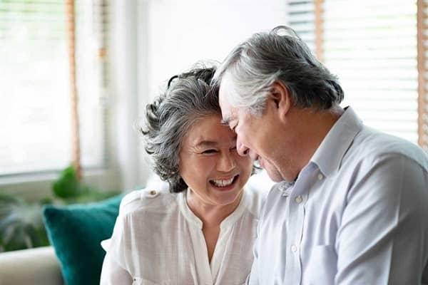 Lưu ý khi chọn ghế massage cho người già