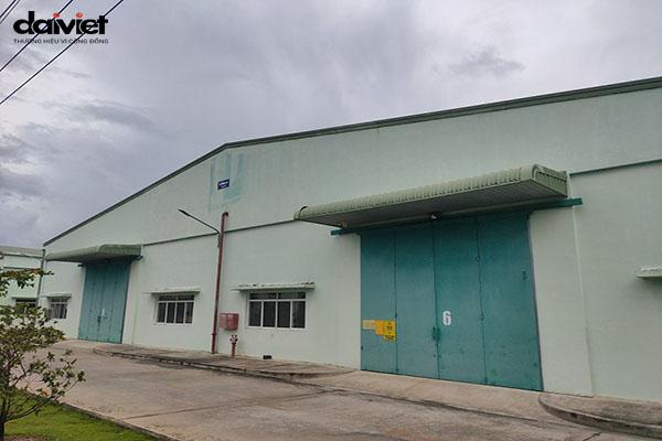 Trúng thầu cung cấp và thi công hệ thống máy làm mát cho công ty Uy Kiệt