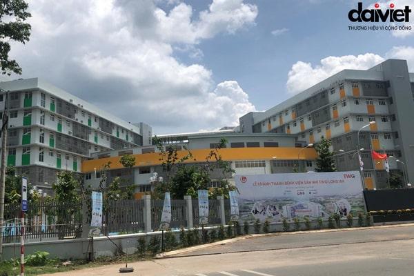 Trúng thầu cung cấp và thi công hệ thống máy lọc nước cho Bệnh viện sản nhi Long An