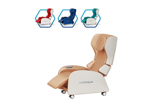 Các loại ghế massage giá rẻ đáng mua nhất hiện nay