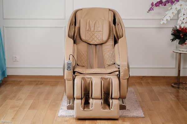 Cách bảo quản ghế massage tại nhà - 5 điều bạn phải biết