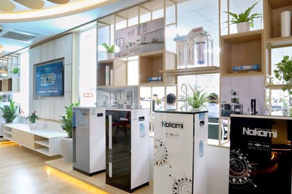 Cách chọn mua máy lọc nước nóng lạnh