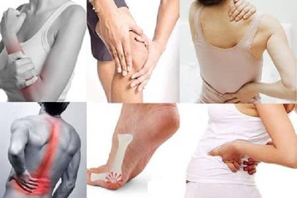 Những đối tượng nên sử dụng ghế massage vật lý trị liệu