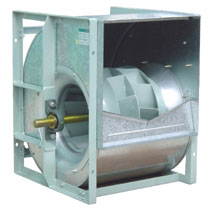 ADA series double inlet centrifugal Fans - Airfoil wheels centrifugal Fans (for HVAC)