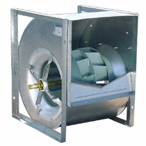 Centrifugal Fans - BSB (for HVAC)