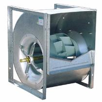 Centrifugal Fans - BSB (for HVAC)