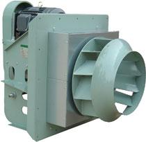 BPA series plug Fans - Backward wheels centrifugal fans (for HVAC)