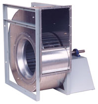 FSA series single inlet centrifugal Fans - Forward curved centrifugal Fans (for HVAC)