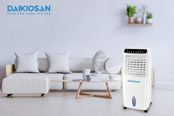 Có nên mua máy làm mát không khí?