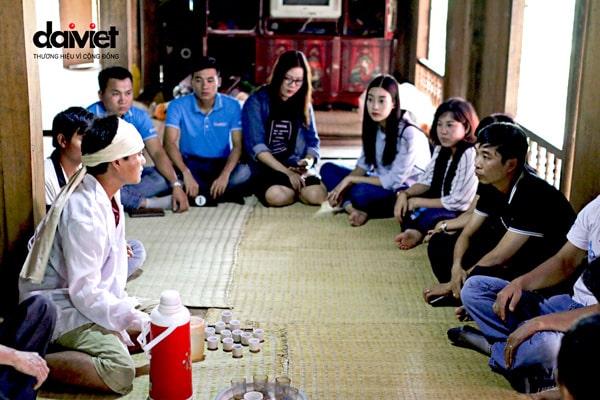 Công ty CP Cơ điện lạnh Đại Việt hỗ trợ vùng tâm lũ Yên Bái