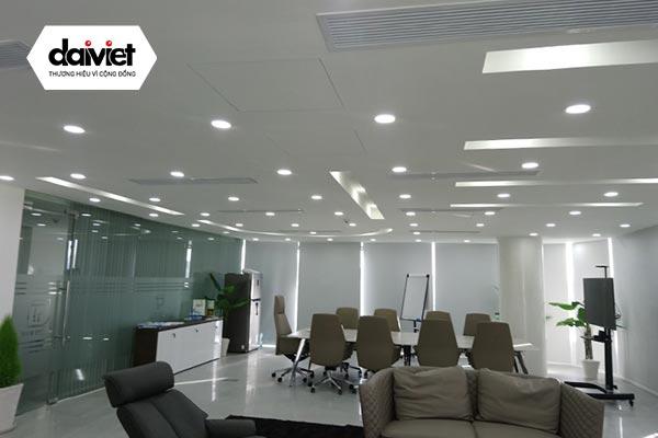 Trúng thầu cung cấp, thi công hệ thống điều hòa không khí và thông gió cho cao ốc văn phòng Tân Hải